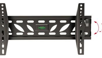LCD LED TV fiksni nosač 23″ – 55″ AX RAPID  //  110kn
