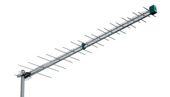 UHF antena 21-60