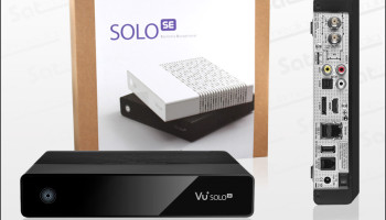 VU+ SoloSE HD Linux