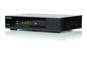 RECEIVER DVB-S2 OPTICUM AX-305  //  350kn