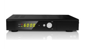 RECEIVER DVB-S2/T2 COMBO HD 405 Opticum