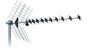 UHF antena DTX48F ISKRA