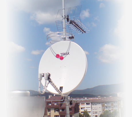 Antene Petrova Zagreb