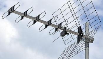 UHF antena DTX22F ISKRA