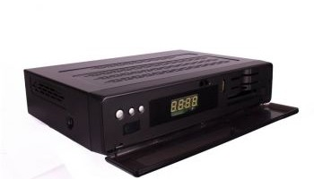 RECEIVER DVB-S2 ODIN TWIN Opticum