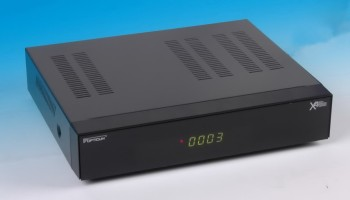 Opticum X406p CI HD  //  550kn