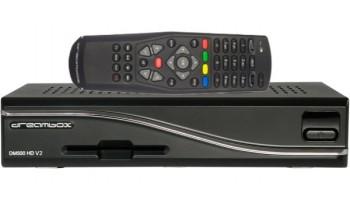 Dreambox 500 HD V2
